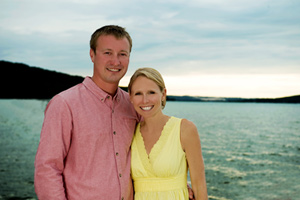 About Us: Matt and Katy Wiesen, Owners of Crystal River Outfitters Recreational District