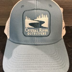 CRO Custom Trucker Hat