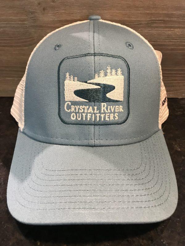 CRO Custom Trucker Hat