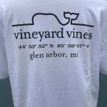 Vineyard Vines Custom Tshirt