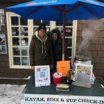Glen Lake Winterfest Chili Cook Off